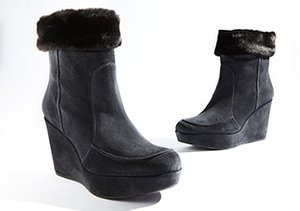 Closet Staple: Ankle Boots