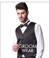 Groom Wear