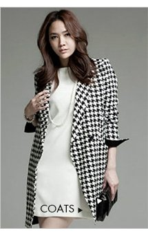 ❤It's new! The very latest styles❤ COATS