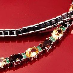 Love to Save: Silver Bracelets
