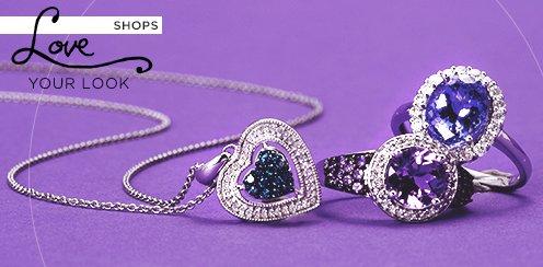 Reveal Your Passion: Gemstones Shop
