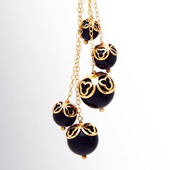 On Tred: Black & Gold Combos