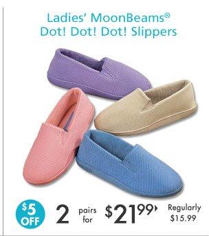Shop Ladies' Slippers