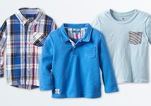 Little Boy Blues: Clothing & More