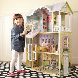 Home Sweet Home: Dollhouses