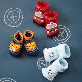 Little Legs: Tights & Sock Sets