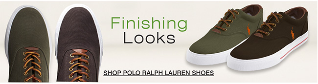 Shop All Polo Ralph Lauren Shoes