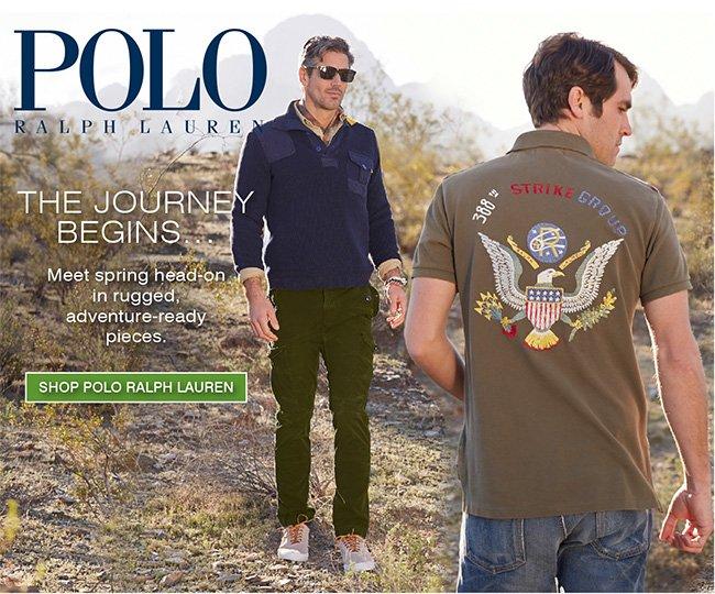Shop All Polo Ralph Lauren