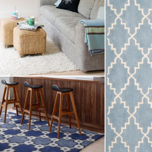 A Rug for Every Room: From Entryway to Bedroom