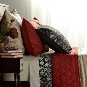 Grab an Extra Layer: Cozy Quilts & Coverlets
