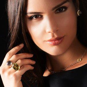 Tacori, Tagliamonte & More Jewelry