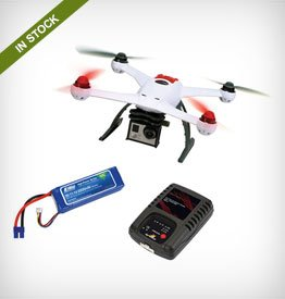Blade Quadcopters & Accessories