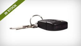 KJB Security Products High Resolution Key Chain Camera/8GB DVR with Night Vision