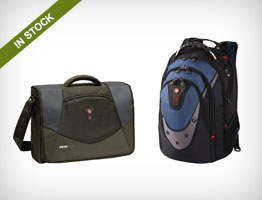 SwissGear Computer and Tablet Bags, Cases, and Sleeves