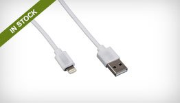Xuma Lightning Charge & Sync Cable