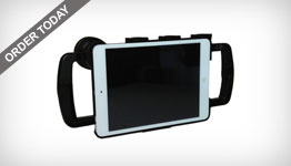 iOGrapher Mobile Media Case for Apple iPads