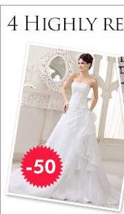 4 Highly recommended stunning dresses -50