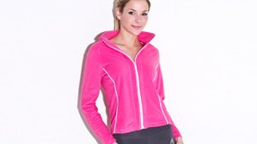 Levelwear Performance Fleece