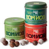 Organiko Bonbon Sampler