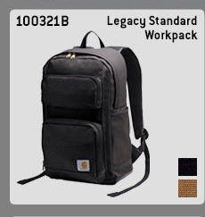 LEGACY STANDARD WORKPACK