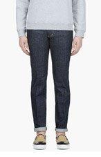 DSQUARED2 Dark Blue Classic Slim Jeans for men