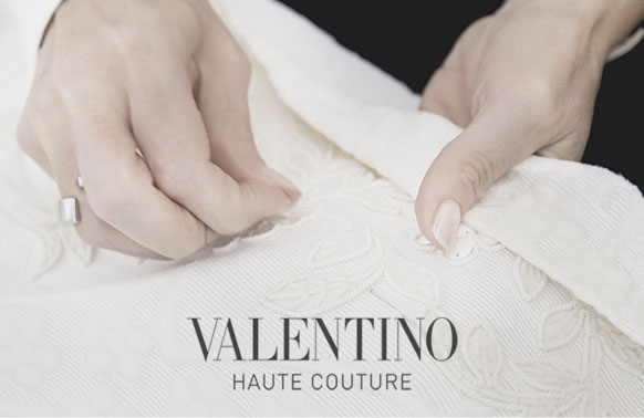 Experience the magic of Haute Couture
