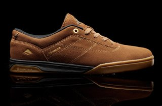 Check out the Emerica on PLNDR.com