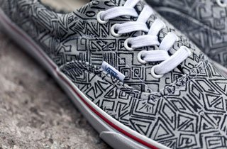 Check out the Vans Footwear on PLNDR.com