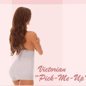Victorian Pick Me Up Bodsuit