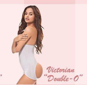 Victorian Double O