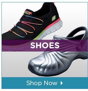 Shoes - Shop Now