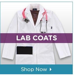 Lab Coats - Shop Now