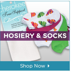 Hosiery and Socks - Shop Now