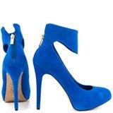 Nwing - American Blue Sue