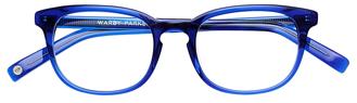 Walker Canton Blue