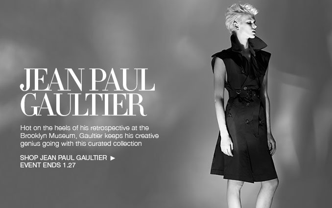 Shop Jean Paul Gaultier For Women