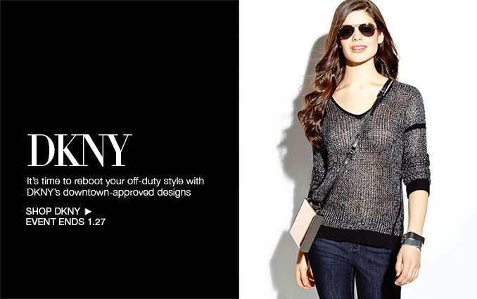 Shop DKNY For Women