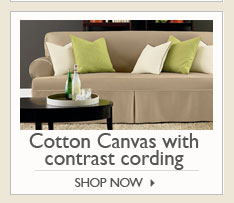 Cotton Canvas