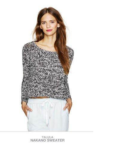 Talula Nakano Sweater