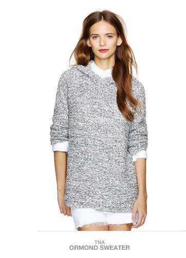 TNA Ormond Sweater