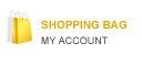 Shopping Bag | My Account