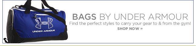 Shop Under Armour Bags