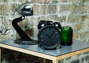 Shop Man Cave Refresh: NEW Clocks & More