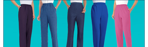 Clearance Bottoms Up to 70% Off - Shop Now