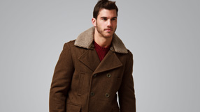 Kenneth Cole Men's Outerwear