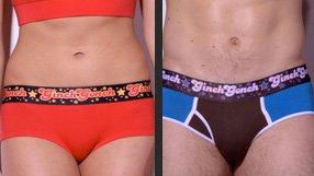 Ginch Gonch Underwear