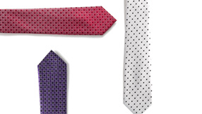 Prada Ties and more