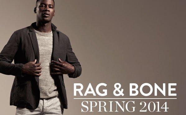 RAG & BONE - SPRING 2014