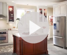Play Kitchen Remodeling Video