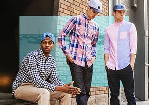 Shop NEW: Goodale Spring 2014 Collection
